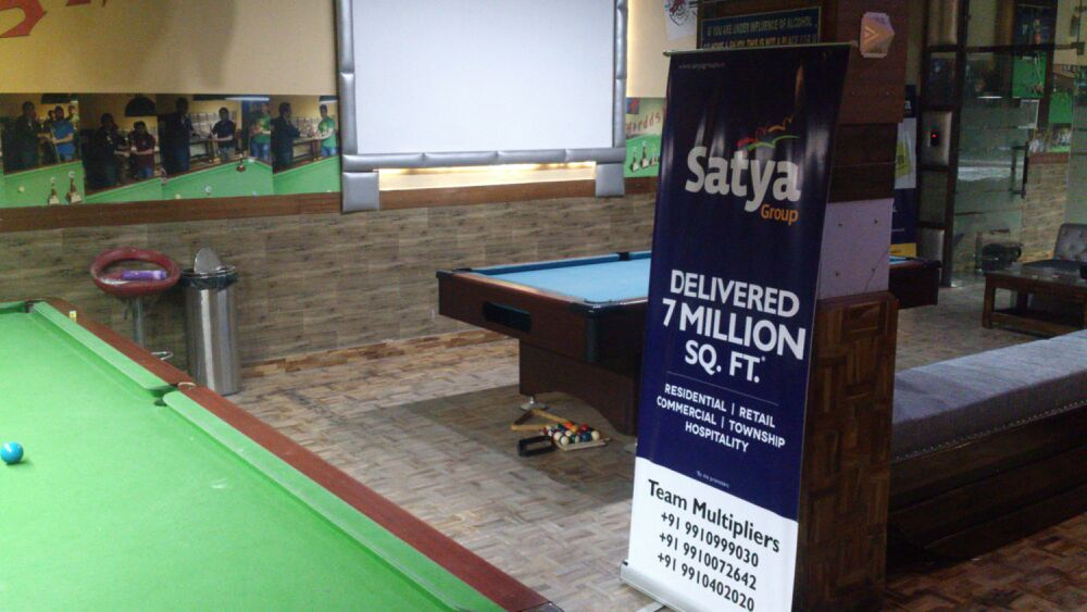 HPL -3 snooker academy 15th to 21st july 2014