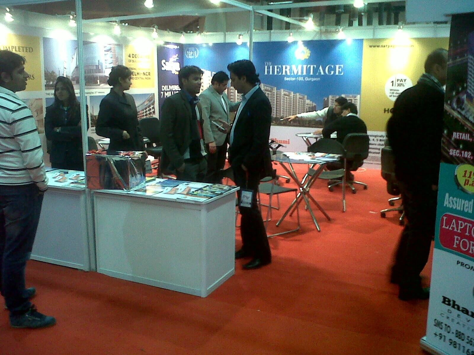 Property Expo 18th & 19th Jan. 2013