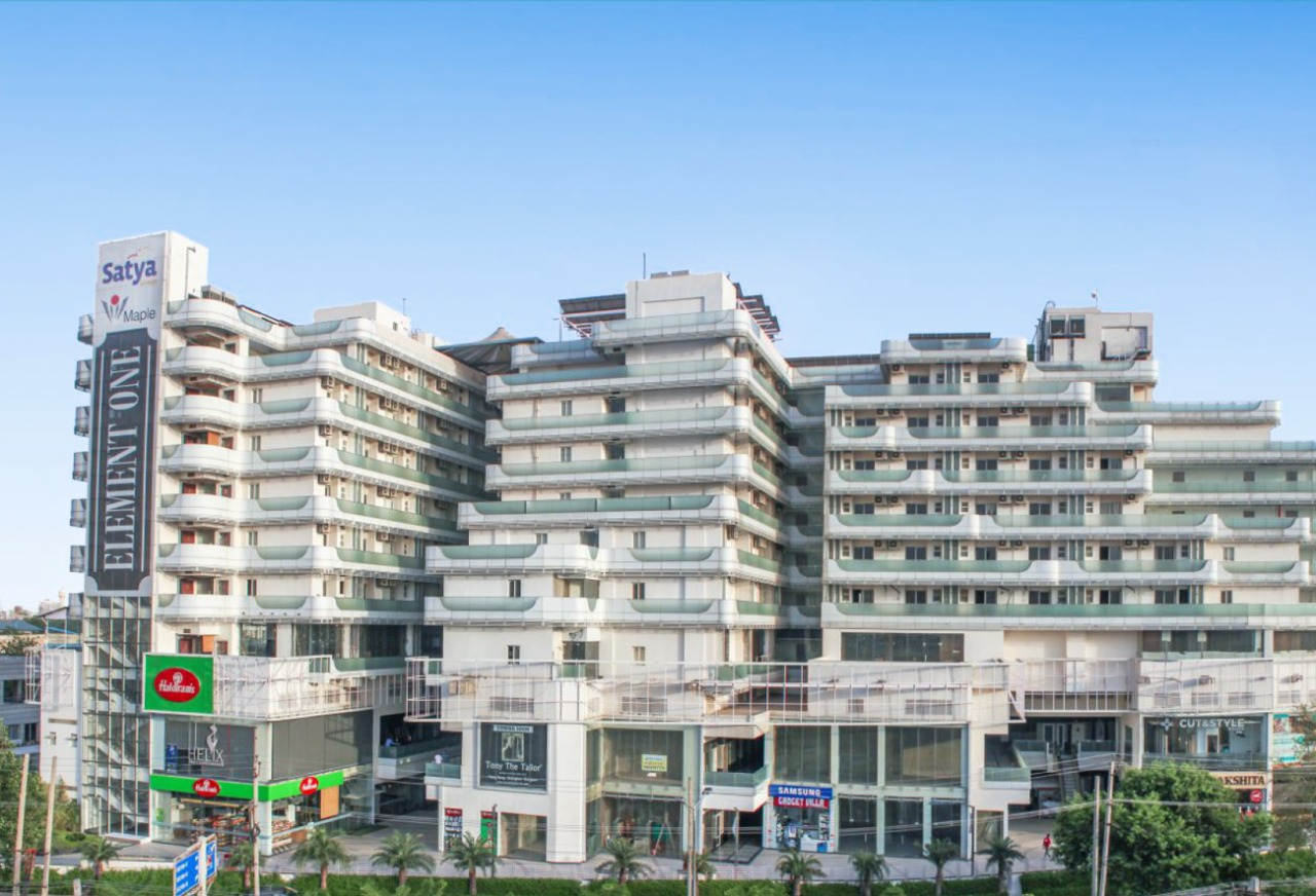 Perfect Investment Opportunity in Gurugram Element